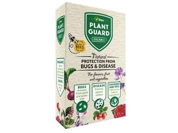 Organic Plant Guard Concentrated 250g